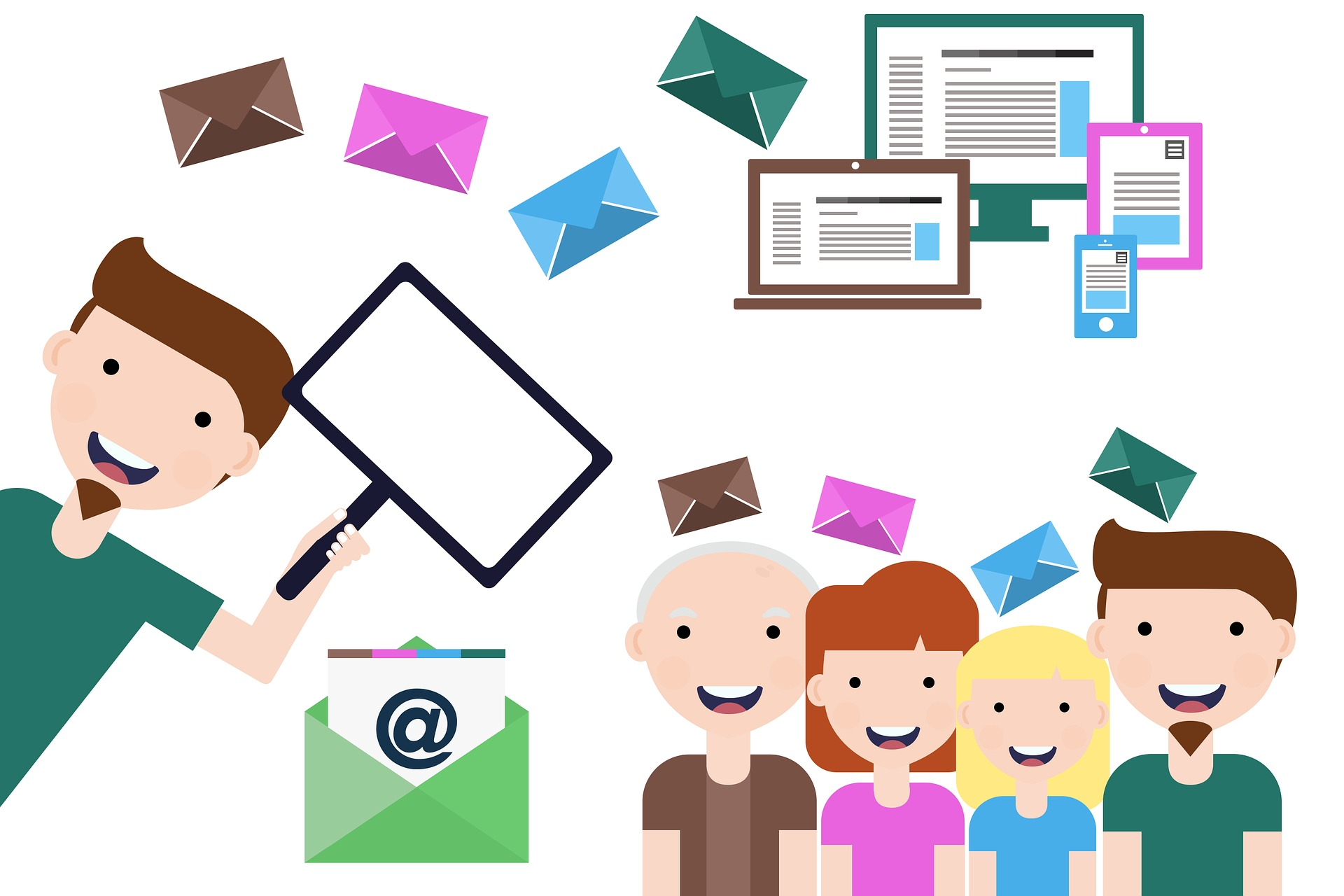 Read more about the article Effective E-Mail Marketing Tips To Enhance Your Success